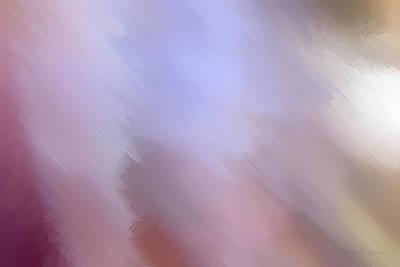 Painting - Kingdom Of Heaven by John WR Emmett