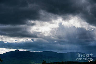 Photograph - Kingfield Maine by Alana Ranney