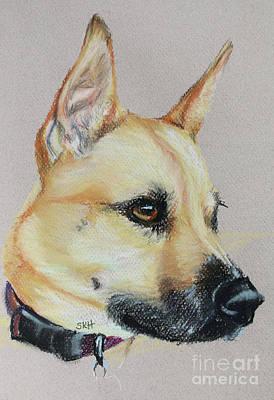 Pastel - Kinsey by Susan Herber