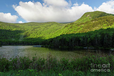 Photograph - Kinsman Notch - White Mountains New Hampshire by Erin Paul Donovan