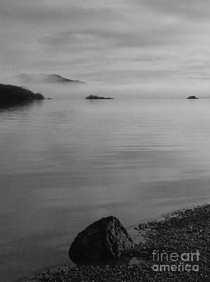 Photograph - Kintyre Plus Six by Peter McClure
