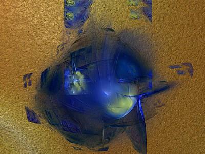 Digital Art - Kishoreganj by Jeff Iverson