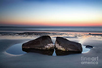Photograph - Kissing Rocks by Patti Schulze