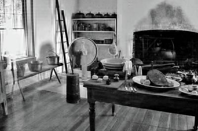 President Andrew Jackson - Kitchen Art Print