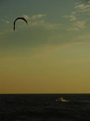 Kite Surfer Original