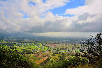 Photograph - Kloof Views by JAMART Photography