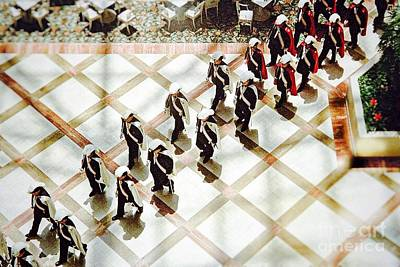 Photograph - Knights Of Columbus by Paul Wilford