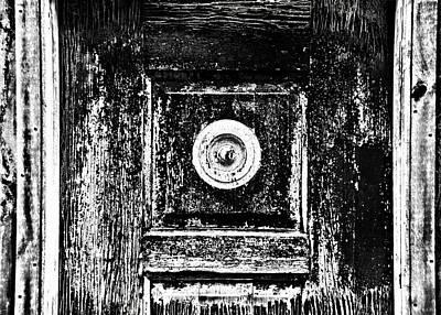 Photograph - Knock Knock by JAMART Photography