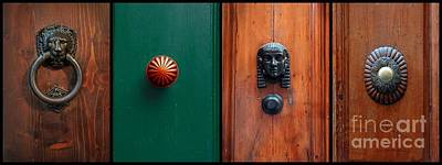 Photograph - Knockers And Knobs by Patricia Strand