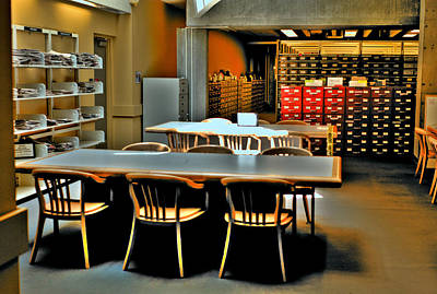 Koerner Library Ubc Original