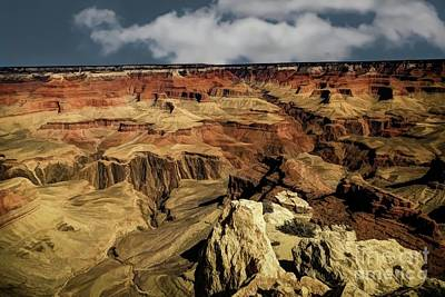Photograph - Kokopelli's View by Jon Burch Photography