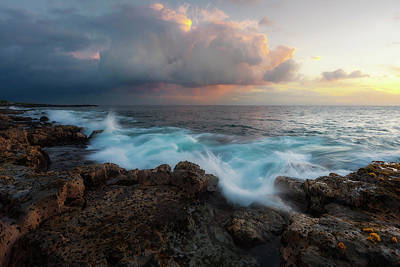 Photograph - Kona Gold by Ryan Manuel