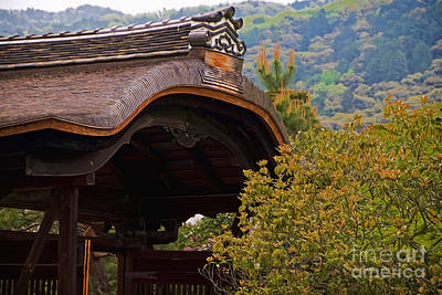 Photograph - Konchi-in Temple by Waterdancer