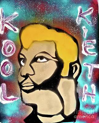 Kool Keith Art Print