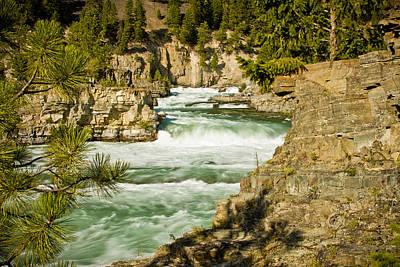 Fleetwood Mac - Kootenai River by Albert Seger