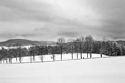 Photograph - Kripalu by Jill Love
