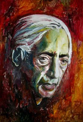 Krishnamurti Original