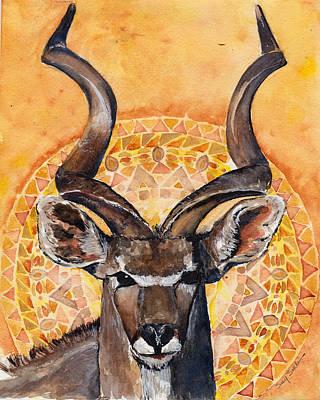 Kudu Original by Susy Soulies