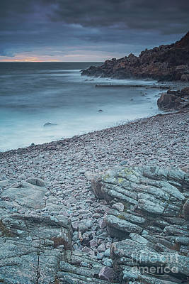Photograph - Kullaberg Coastal Portrait by Antony McAulay