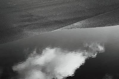 The Shape Of The Water Original by IGUCHI Yasunori