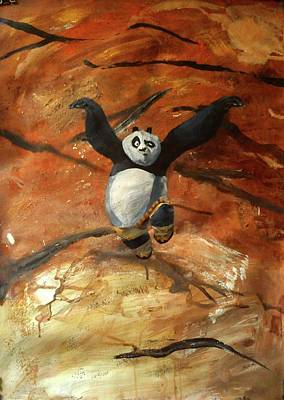 Kung Fu Panda Original
