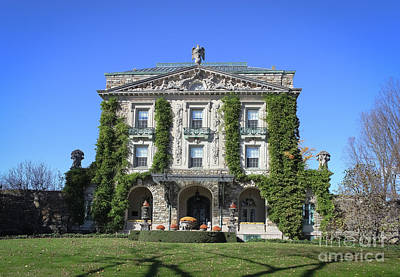 Photograph - Kykuit by Colleen Kammerer