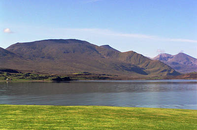 Photograph - Kyle Of Durness by Bruce C
