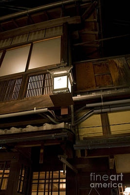 Photograph - Kyoto Tea House by Waterdancer