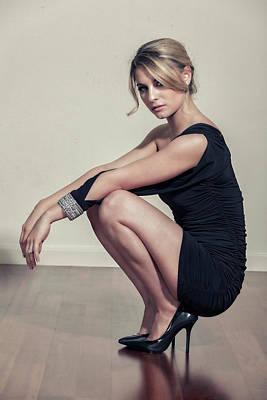Supergirl Photograph - #kyrstannie by ItzKirb Photography