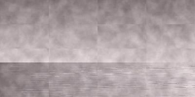 Serene Digital Art - L20-156 by Gareth Lewis