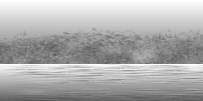 Mountain Digital Art - L22-2 by Gareth Lewis