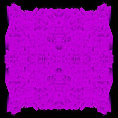 One Digital Art - L8-44-200-0-225-1600x1600 by Gareth Lewis