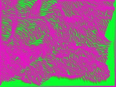 Drawing Digital Art - L9-24-246-0-214-9-255-41-4x3-2000x1500 by Gareth Lewis