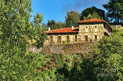 Photograph - La Casa Perrozo Img 0077 by Diana Raquel Sainz