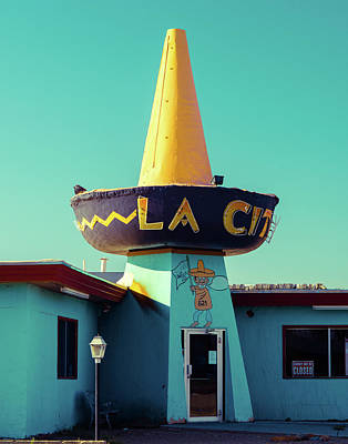 Photograph - La Cita by Sonja Quintero