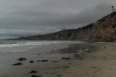 Photograph - La Jolla Shoreline  by Hany J