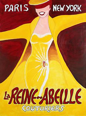 La Reine Abielle Original