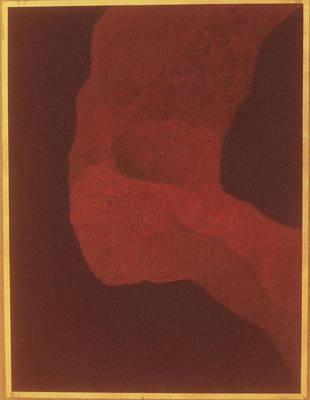 La Reine De Saba Art Print by James LeGros