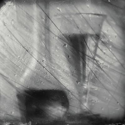 Photograph - Laboratory #111 by Andrey Godyaykin