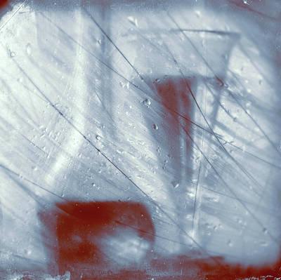 Photograph - Laboratory #111 /color Version/ by Andrey Godyaykin