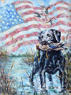 Labrador Americana Original