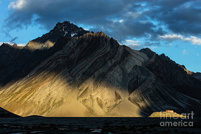 Photograph - Ladakh_d376 by Craig Lovell