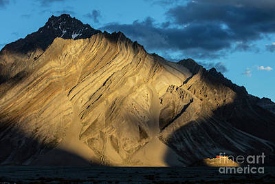 Photograph - Ladakh_d387 by Craig Lovell