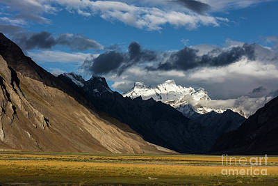 Photograph - Ladakh_d403 by Craig Lovell