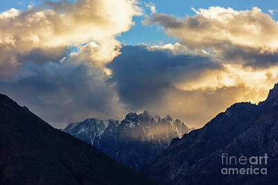 Photograph - Ladakh_d756 by Craig Lovell
