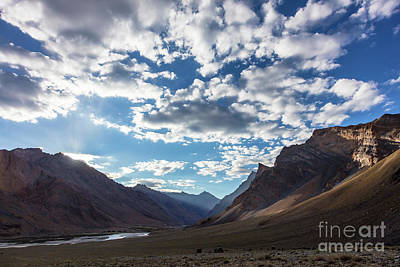 Photograph - Ladakh_d935 by Craig Lovell