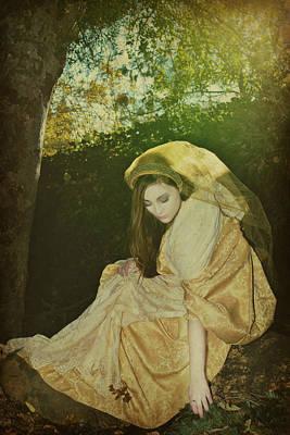 Photograph - Lady J by Pamela Patch