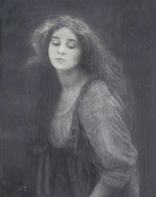 Lady Marjorie  Circa 1904 Original