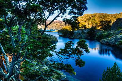 Photograph - Lago Cochrane by Walt Sterneman