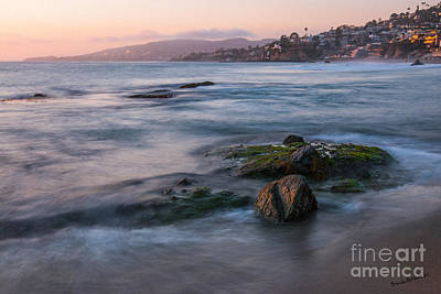 Photograph - Laguna Beach by Brandon Bonafede